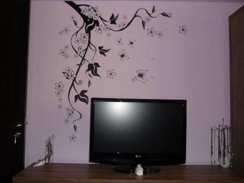 Lucrari, proiecte Stickere, folii decorative - poze primite de la clienti Beestick - Poza 243