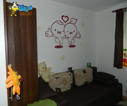 Lucrari, proiecte Stickere, folii decorative - poze primite de la clienti Beestick - Poza 244