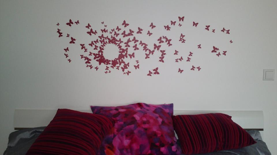 Stickere, folii decorative - poze primite de la clienti Beestick - Poza 246