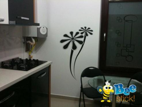 Lucrari, proiecte Stickere, folii decorative - poze primite de la clienti Beestick - Poza 248