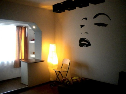 Lucrari, proiecte Stickere, folii decorative - poze primite de la clienti Beestick - Poza 250