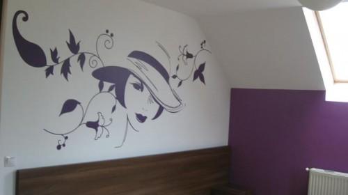 Lucrari, proiecte Stickere, folii decorative - poze primite de la clienti Beestick - Poza 252