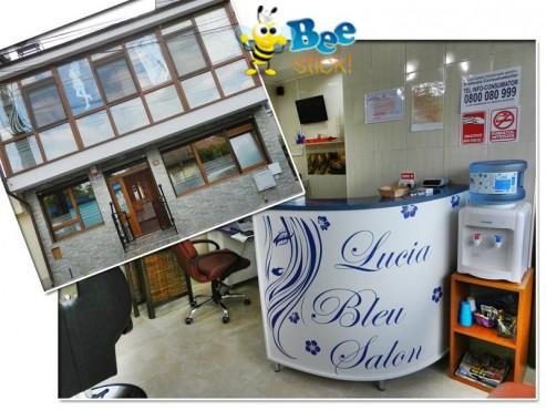 Lucrari, proiecte Stickere, folii decorative - poze primite de la clienti Beestick - Poza 256