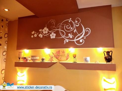 Lucrari, proiecte Stickere, folii decorative - poze primite de la clienti Beestick - Poza 261