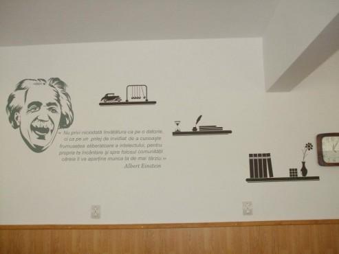 Lucrari, proiecte Stickere, folii decorative - poze primite de la clienti Beestick - Poza 262