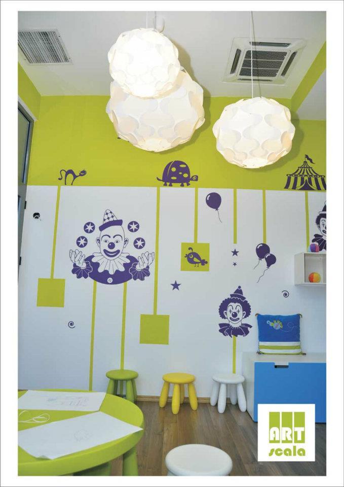 Stickere, folii decorative - poze primite de la clienti Beestick - Poza 263