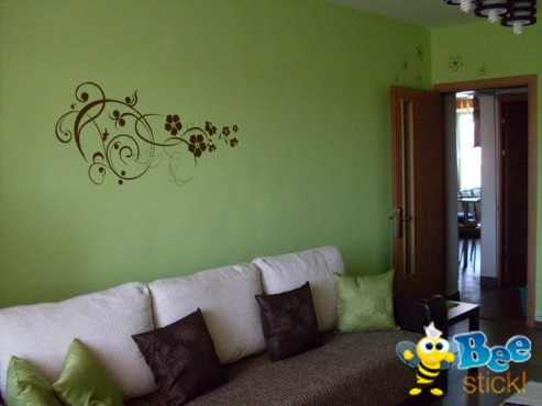 Lucrari, proiecte Stickere, folii decorative - poze primite de la clienti Beestick - Poza 266