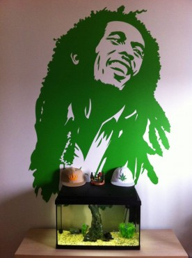 Lucrari, proiecte Stickere, folii decorative - poze primite de la clienti Beestick - Poza 271
