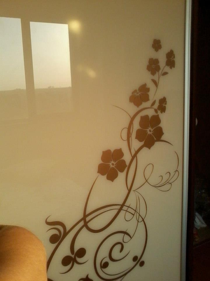 Stickere, folii decorative - poze primite de la clienti Beestick - Poza 274