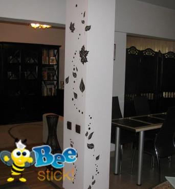 Lucrari, proiecte Stickere, folii decorative - poze primite de la clienti Beestick - Poza 280
