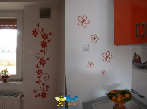 Lucrari, proiecte Stickere, folii decorative - poze primite de la clienti Beestick - Poza 284