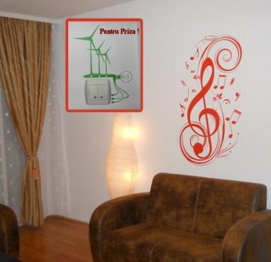 Lucrari, proiecte Stickere, folii decorative - poze primite de la clienti Beestick - Poza 291