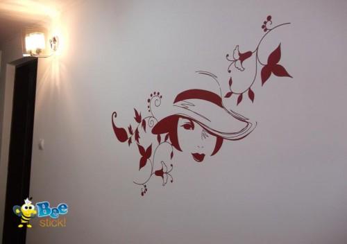Lucrari, proiecte Stickere, folii decorative - poze primite de la clienti Beestick - Poza 292