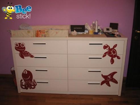 Lucrari, proiecte Stickere, folii decorative - poze primite de la clienti Beestick - Poza 293