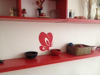 Stickere, folii decorative - poze primite de la clienti Beestick - Poza 294