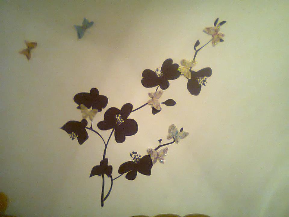 Stickere, folii decorative - poze primite de la clienti Beestick - Poza 301