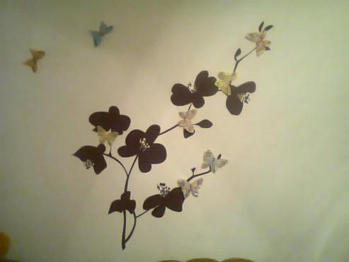 Lucrari, proiecte Stickere, folii decorative - poze primite de la clienti Beestick - Poza 301