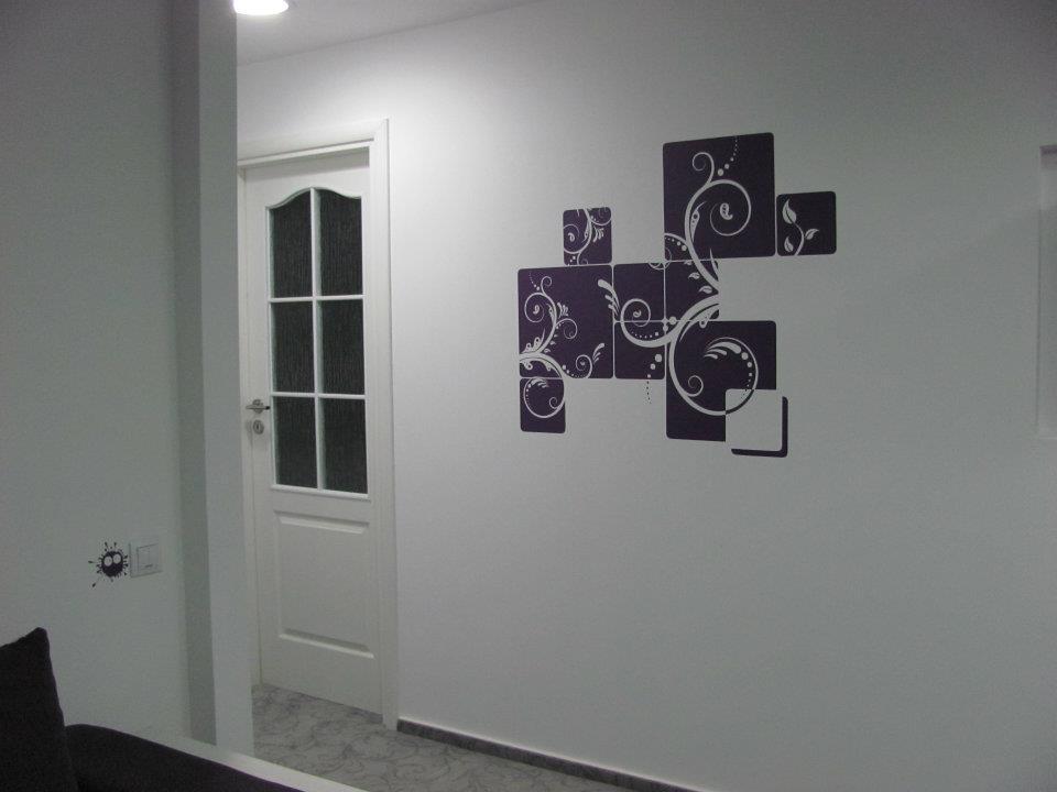 Stickere, folii decorative - poze primite de la clienti Beestick - Poza 302