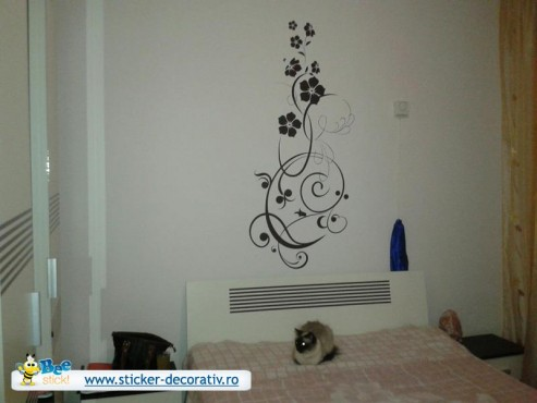 Lucrari, proiecte Stickere, folii decorative - poze primite de la clienti Beestick - Poza 303
