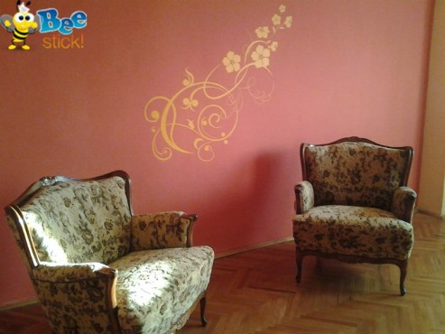Lucrari, proiecte Stickere, folii decorative - poze primite de la clienti Beestick - Poza 306