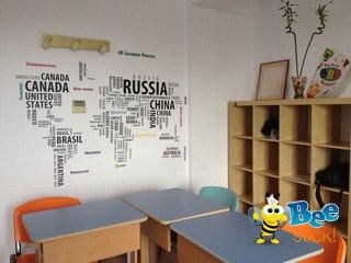 Lucrari, proiecte Stickere, folii decorative - poze primite de la clienti Beestick - Poza 310