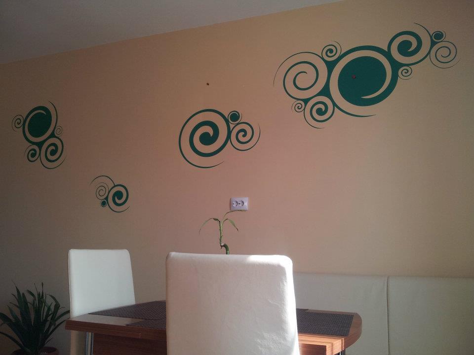 Stickere, folii decorative - poze primite de la clienti Beestick - Poza 314