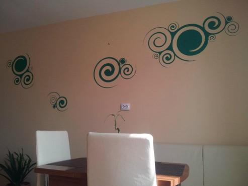 Lucrari, proiecte Stickere, folii decorative - poze primite de la clienti Beestick - Poza 314