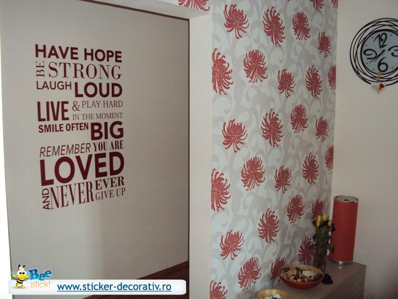 Stickere, folii decorative - poze primite de la clienti Beestick - Poza 321