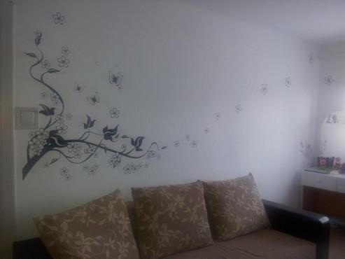 Lucrari, proiecte Stickere, folii decorative - poze primite de la clienti Beestick - Poza 325