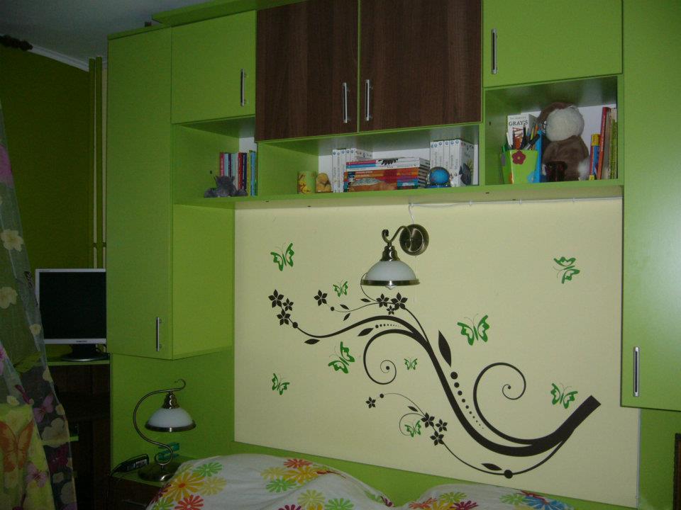 Stickere, folii decorative - poze primite de la clienti Beestick - Poza 326