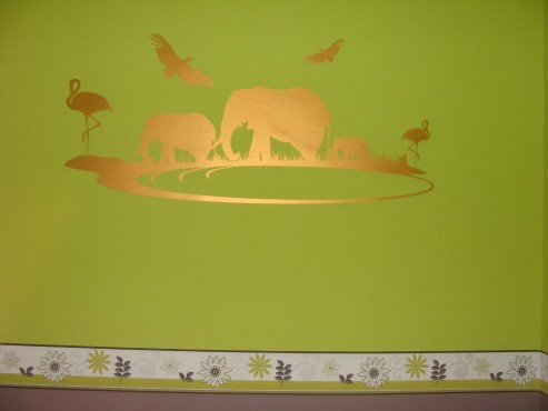 Lucrari, proiecte Stickere, folii decorative - poze primite de la clienti Beestick - Poza 328