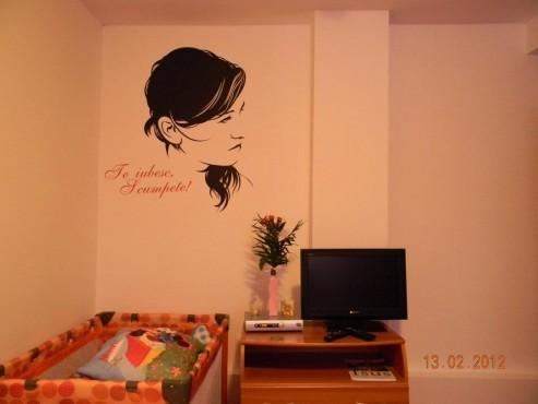 Lucrari, proiecte Stickere, folii decorative - poze primite de la clienti Beestick - Poza 332
