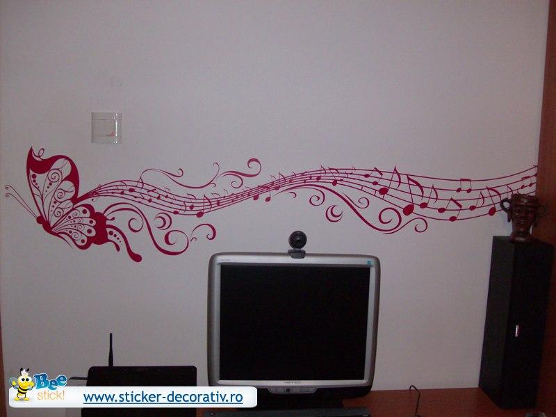 Stickere, folii decorative - poze primite de la clienti Beestick - Poza 334