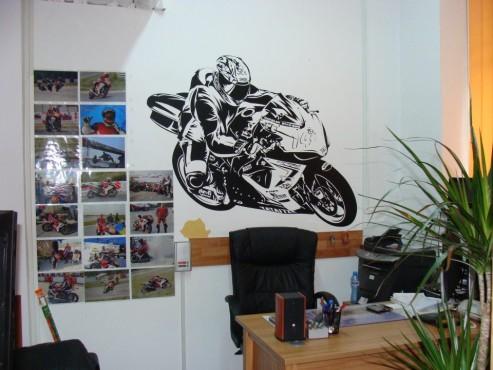 Lucrari, proiecte Stickere, folii decorative - poze primite de la clienti Beestick - Poza 341