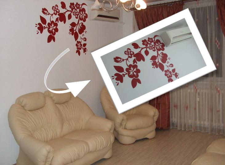 Stickere, folii decorative - poze primite de la clienti Beestick - Poza 347