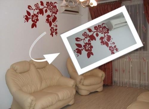 Lucrari, proiecte Stickere, folii decorative - poze primite de la clienti Beestick - Poza 347