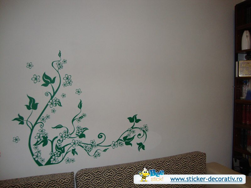 Stickere, folii decorative - poze primite de la clienti Beestick - Poza 349