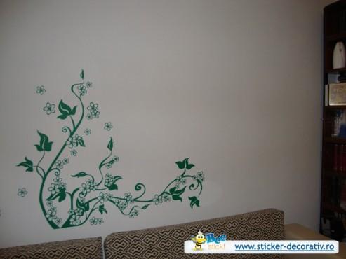 Lucrari, proiecte Stickere, folii decorative - poze primite de la clienti Beestick - Poza 349