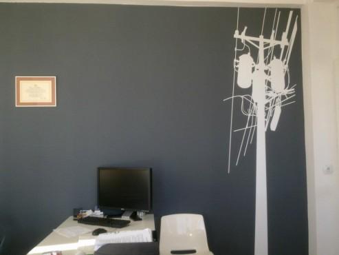 Lucrari, proiecte Stickere, folii decorative - poze primite de la clienti Beestick - Poza 359