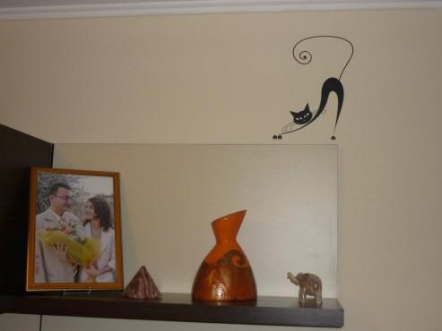 Lucrari, proiecte Stickere, folii decorative - poze primite de la clienti Beestick - Poza 360