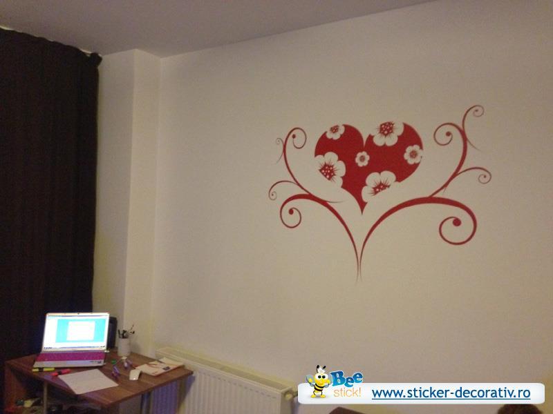 Stickere, folii decorative - poze primite de la clienti Beestick - Poza 366