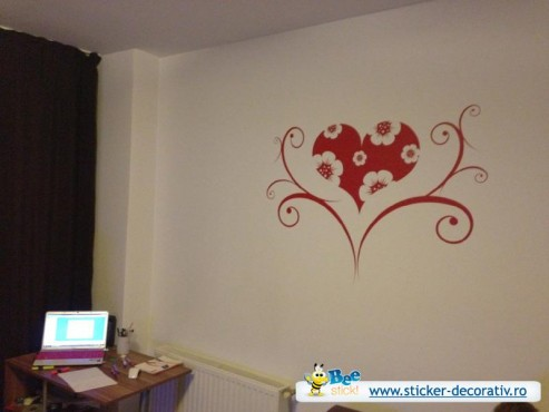 Lucrari, proiecte Stickere, folii decorative - poze primite de la clienti Beestick - Poza 366