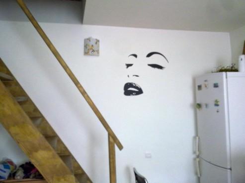 Lucrari, proiecte Stickere, folii decorative - poze primite de la clienti Beestick - Poza 367