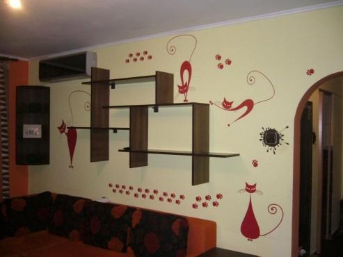 Lucrari, proiecte Stickere, folii decorative - poze primite de la clienti Beestick - Poza 369