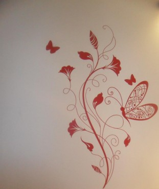 Lucrari, proiecte Stickere, folii decorative - poze primite de la clienti Beestick - Poza 373