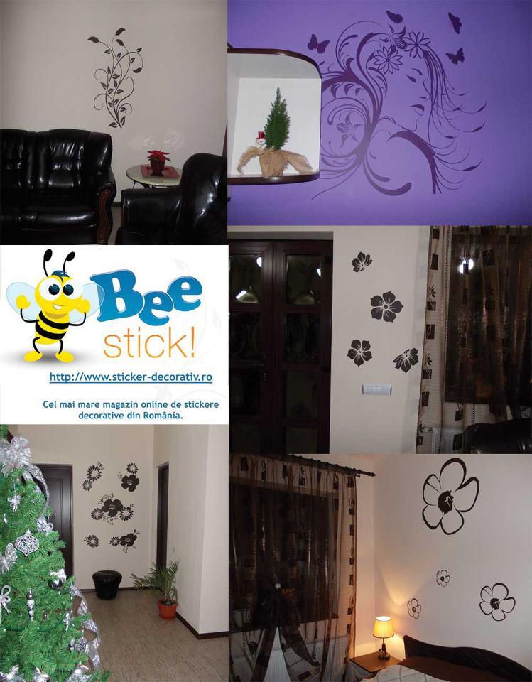 Stickere, folii decorative - poze primite de la clienti Beestick - Poza 376