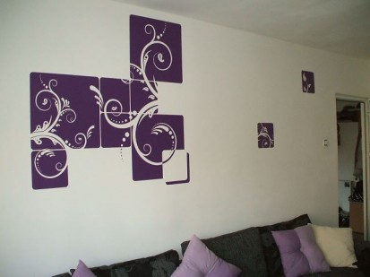 Stickere, folii decorative - poze primite de la clienti / 429916_383603968324454_1900983420_n