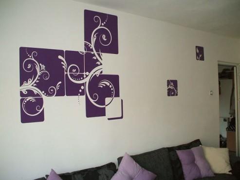 Lucrari, proiecte Stickere, folii decorative - poze primite de la clienti Beestick - Poza 378
