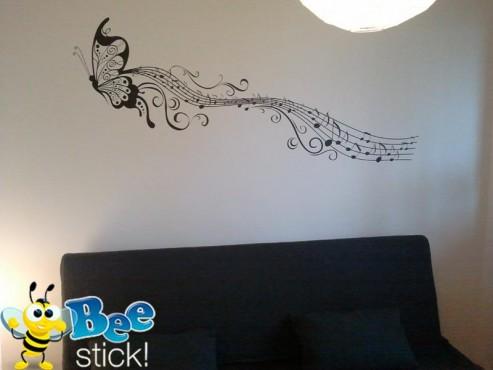 Lucrari, proiecte Stickere, folii decorative - poze primite de la clienti Beestick - Poza 380