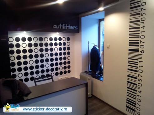 Lucrari, proiecte Stickere, folii decorative - poze primite de la clienti Beestick - Poza 381